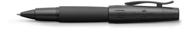 Faber-Castell Tintenroller e-motion pure Black, 148625