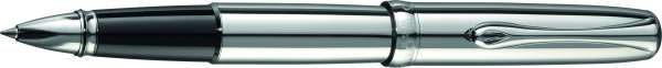 Diplomat Tintenroller Excellence A2 Chrom, D40201030