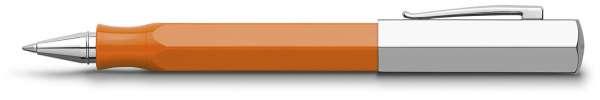 Faber-Castell Tintenroller Ondoro Orange, 147512