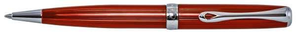 Diplomat Kugelschreiber Excellence A2 Skyline rot, D40216040