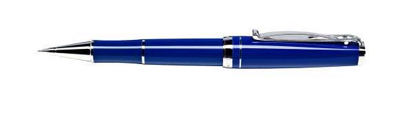 Cleo Skribent Bleistift Platinum - blau 25045