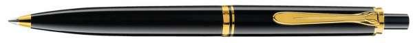 Pelikan Kugelschreiber Souverän K400 Schwarz - 985259