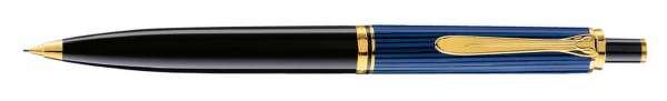 Pelikan Bleistift Souverän D400 Schwarz-Blau - 985358