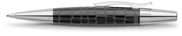 Faber-Castell Drehbleistift 1,4mm-B e-motion Kroko, 138350