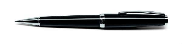 Cleo Classic Bleistift Palladium schwarz 24005