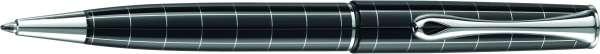 Diplomat D20000209 Kugelschreiber Optimist Raute easyFlow