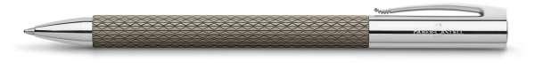 Faber-Castell Drehkugelschreiber AMBITION OpArt Black Sand, 147055