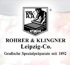 Rohrer & Klingner OHG