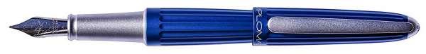 Diplomat Füllhalter Aero Blau, Feder B, D40306028