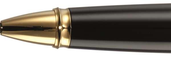 Diplomat D10607507 Tintenroller Mundstück für Excellence A plus, vergoldete Beschläge