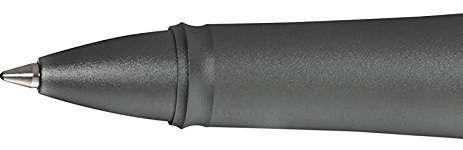 Diplomat D10606517 Mundstück für Aero schwarz & orange Tintenroller