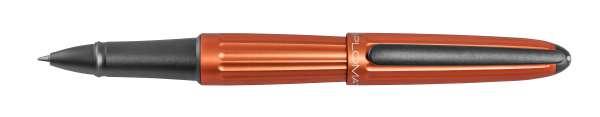 Diplomat Tintenroller Aero 2 Orange, D40302030