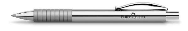 Faber-Castell Kugelschreiber BASIC Metall glänzend, 148471