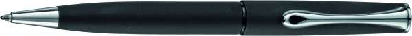 Diplomat D10425650 Kugelschreiber Esteem Lapis schwarz easyFlow
