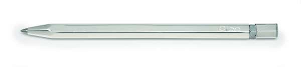 Cleo SilverSign Bleistift sehr kurz circa 110mm silber 23003