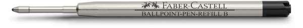 Faber-Castell Kugelschreibermine G2 ISO:12757-2 schwarz B, 148742