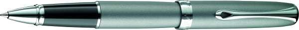 Diplomat Tintenroller Excellence A2 Venezia platin chrom, D40205030