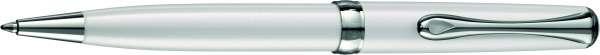 Diplomat Kugelschreiber Excellence A2 Perlmutt weiß easyFlow, D40210040