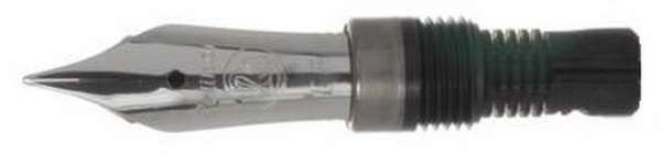 Pelikan Feder M205 / M215 Edelstahl poliert B 946582