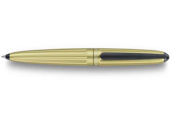 Diplomat Kugelschreiber Aero Champagner, D40312040