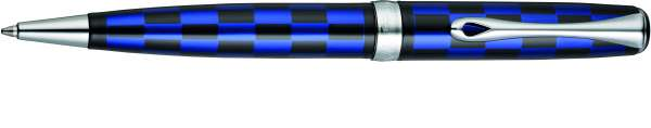 Diplomat D20000923 Drehbleistift Excellence A Rome schwarz blau