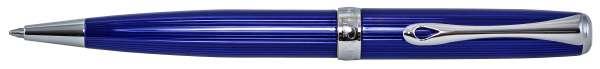 Diplomat Kugelschreiber Excellence A2 Skyline blau, D40215040