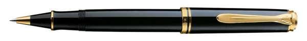 Pelikan Tintenroller Souverän R800 Schwarz - 986356