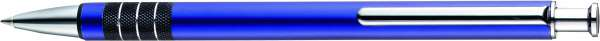 Diplomat D10249951 Kugelschreiber Spacetec Futura dunkelblau