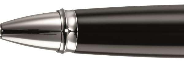 Diplomat D10607517 Tintenroller Mundstück für Excellence A plus, verchromte Beschläge