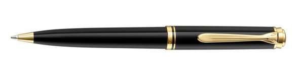 Pelikan Kugelschreiber Souverän K800 Schwarz - 986232