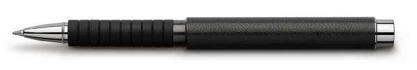 Faber-Castell Tintenroller BASIC Black Leder, 148869