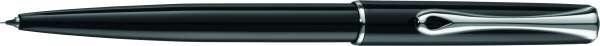 Diplomat D20000674 Druckbleistift Traveller Lack schwarz 0,5mm