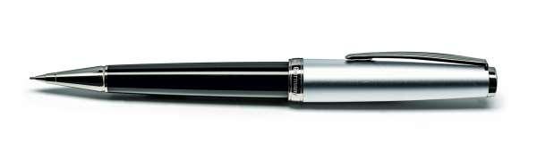 Cleo Classic Metall Bleistift Metall schwarz 24167