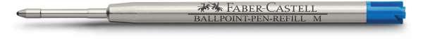 Faber-Castell Kugelschreibermine G2 ISO:12757-2 blau M, 148741