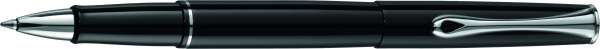 Diplomat D10424687 Tintenroller Esteem Lack schwarz
