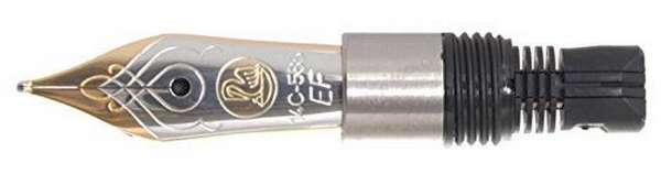 Pelikan Feder M300 14Kt-Gold bicolor M 907493