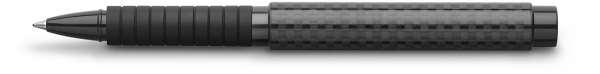 Faber-Castell Tintenroller BASIC Black Carbon, 148868