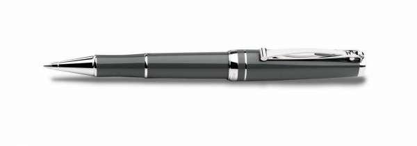 Cleo Skribent Kugelschreiber Platinum - grau 25054
