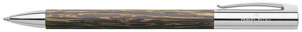 Faber-Castell Drehkugelschreiber AMBITION Cocos, 148150
