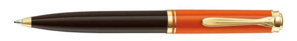 Pelikan Kugelschreiber Souverän K800 - burnt orange 970822 - Special Edition