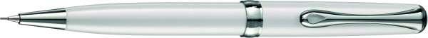 Diplomat Bleistift Excellence A2 Perlmutt weiß, D40210050