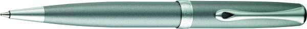 Diplomat Bleistift Excellence A2 Venezia platin matt chrom, D40206050